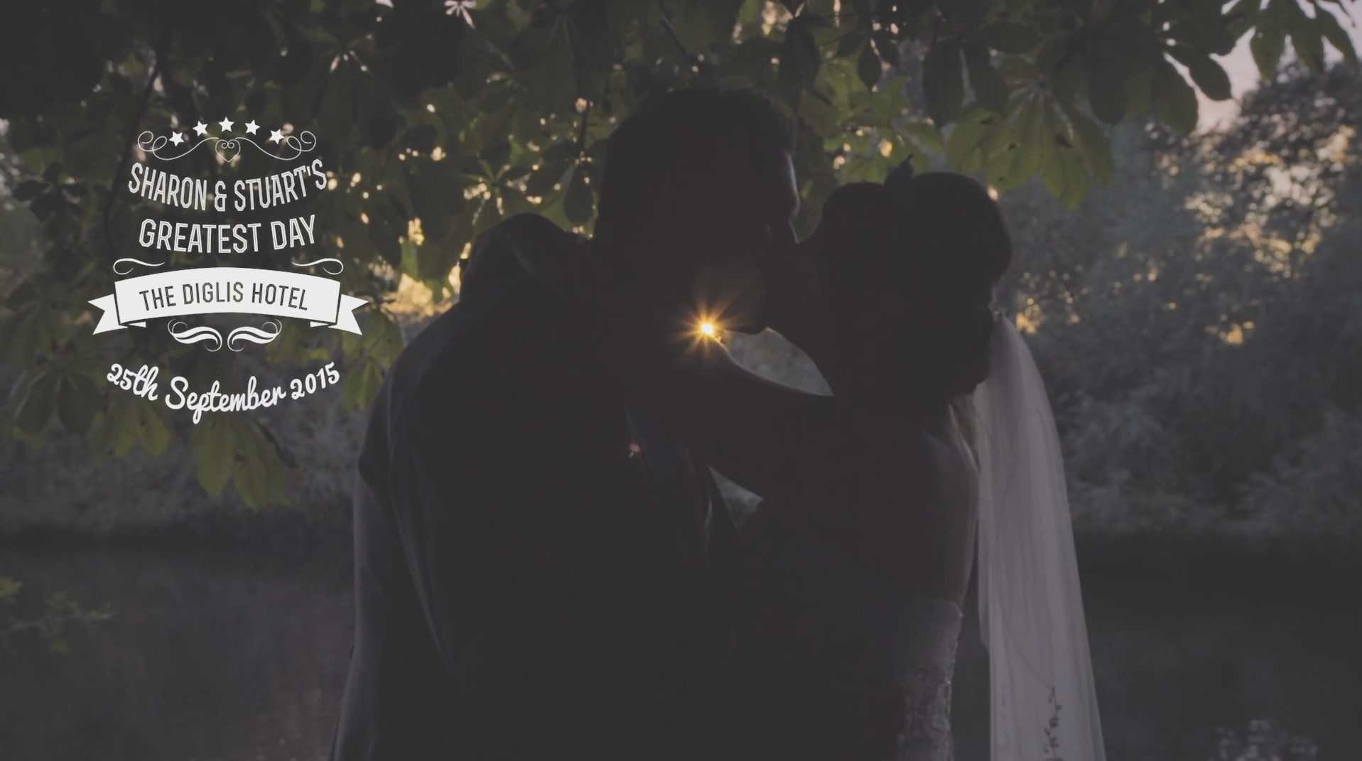 Get your tissues ready for this emotional wedding video at The Diglis Hotel, Worcester