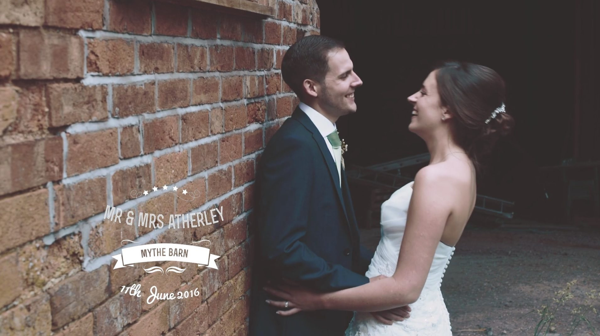 A Gorgeous Wedding at Mythe Barn in Warwickshire