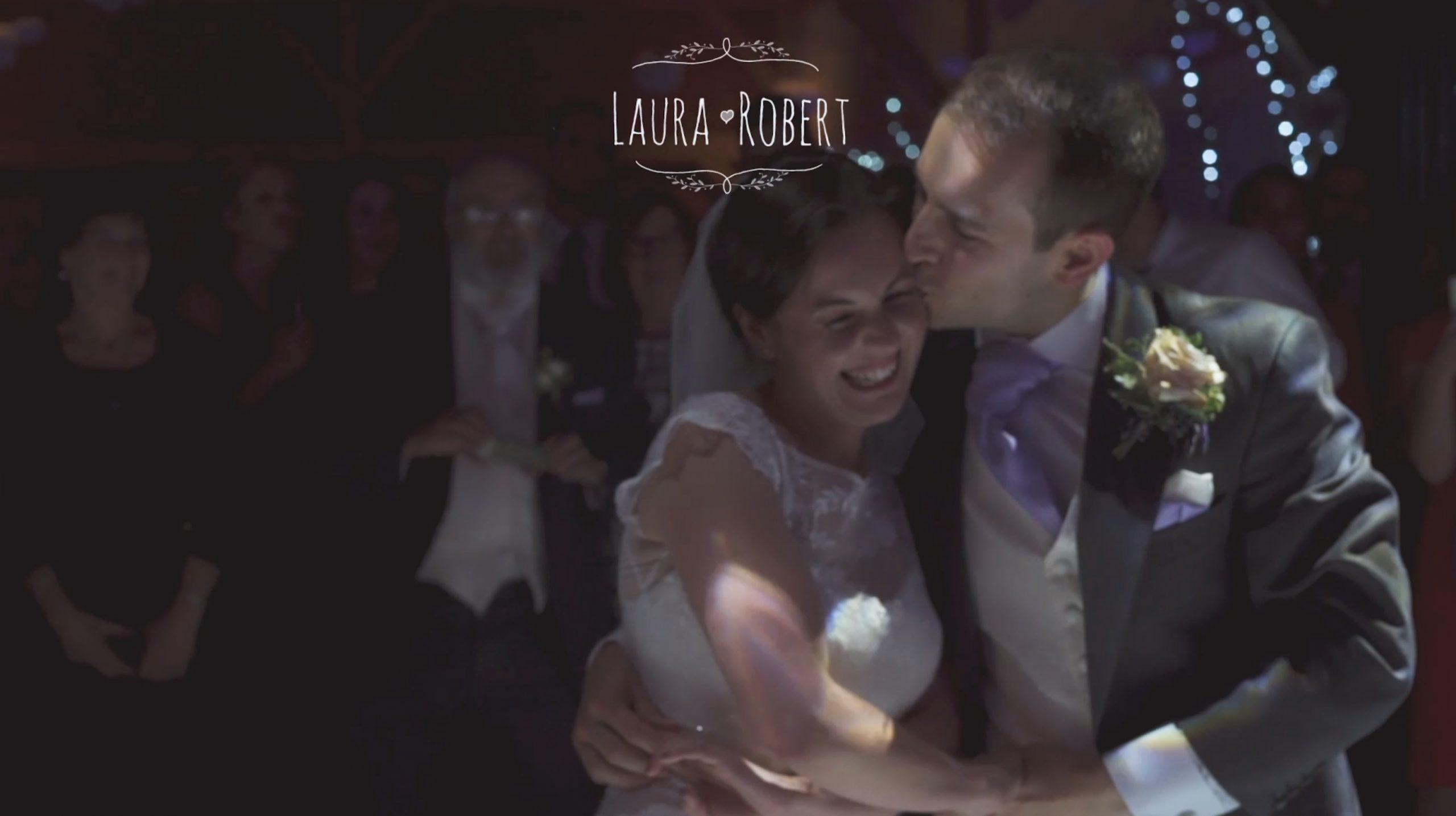 Redhouse Barn wedding videos