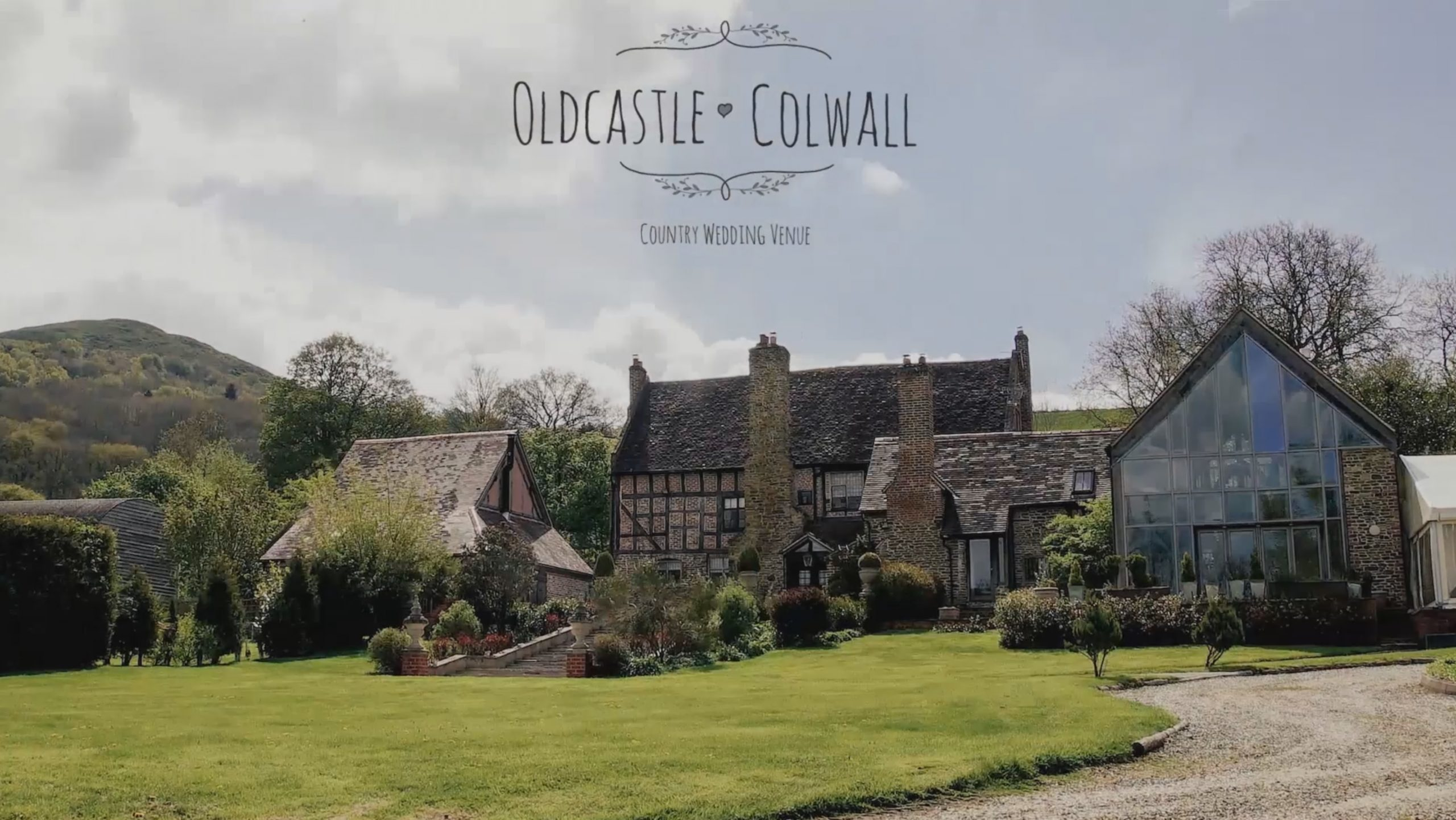 Promotional Video for Oldcastle in Malvern