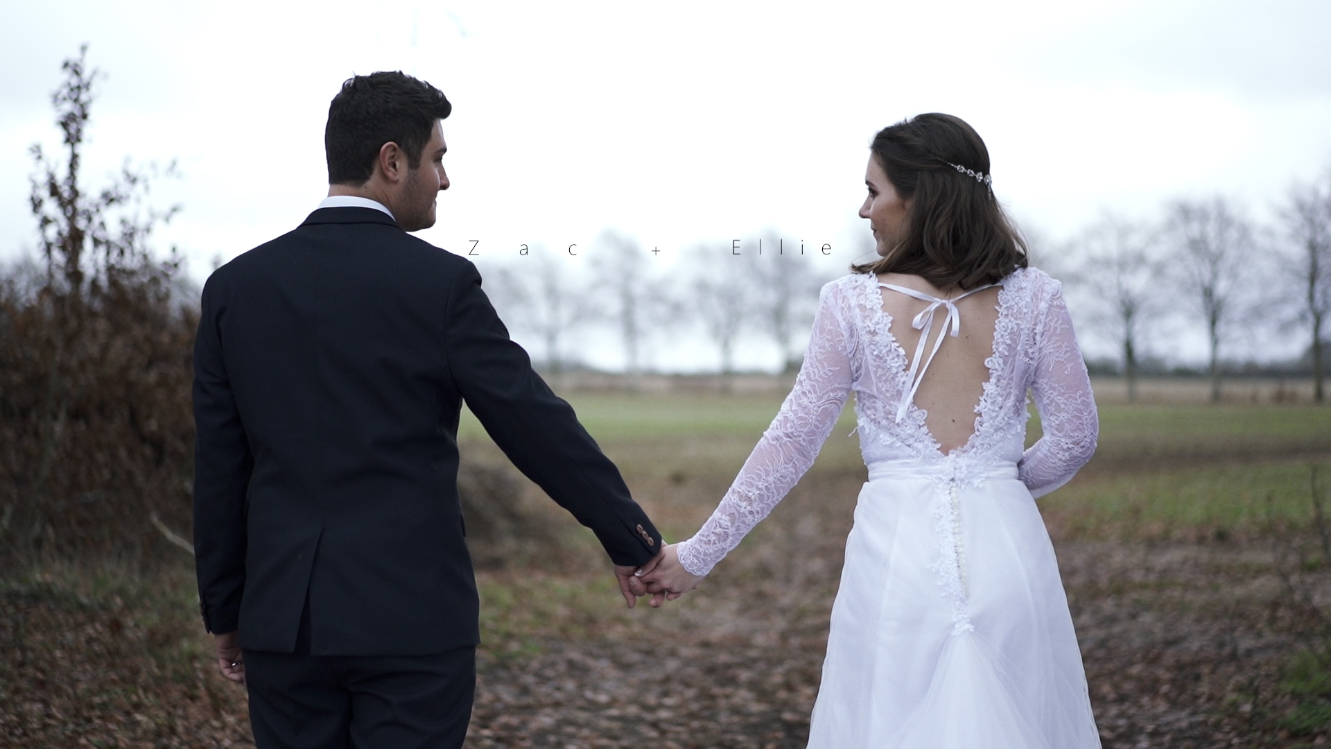 Cotswold wedding videographer